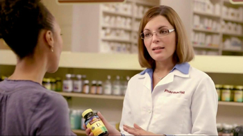 Nature Made TV Spot, 'Pharmacist Recommended' - Thumbnail 9