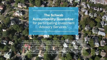 Charles Schwab TV Spot, 'Around Here' - Thumbnail 8