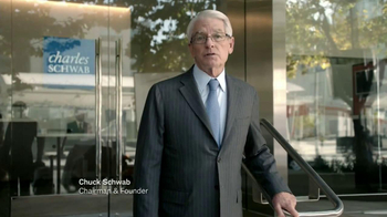Charles Schwab TV Spot, 'Around Here' - Thumbnail 7