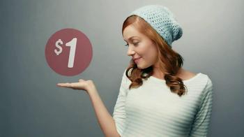 McDonald's Dollar Menu & More TV Spot, 'What You Get' - Thumbnail 4
