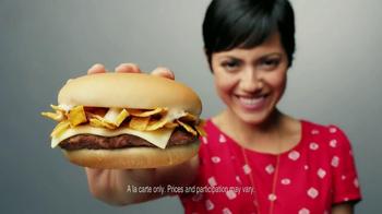 McDonald's Dollar Menu & More TV Spot, 'What You Get' - Thumbnail 5