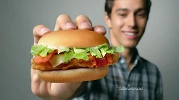McDonald's Dollar Menu & More TV Spot, 'What You Get' - Thumbnail 7
