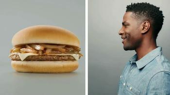 McDonald's Dollar Menu & More TV Spot, 'What You Get' - Thumbnail 8