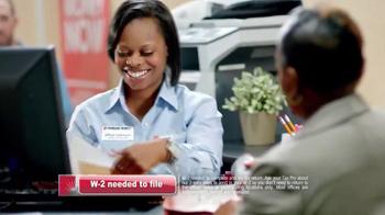 Jackson Hewitt TV Spot, 'Business Questions' - Thumbnail 8