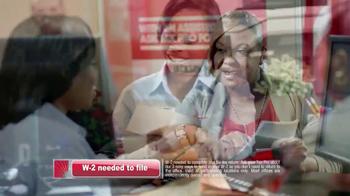 Jackson Hewitt TV Spot, 'Business Questions' - Thumbnail 9
