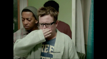 Pine Sol TV Spot, 'Fraternity Party' - 674 commercial airings