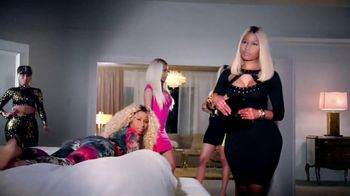 Kmart Nicki Minaj Collection TV Spot Featuring Nicki Minaj
