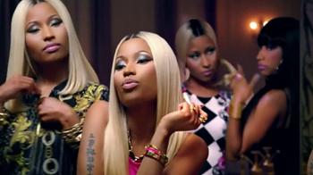 Kmart Nicki Minaj Collection TV Spot Featuring Nicki Minaj - Thumbnail 4