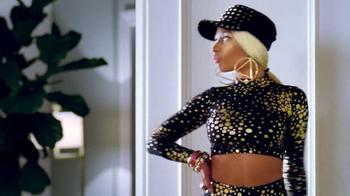 Kmart Nicki Minaj Collection TV Spot Featuring Nicki Minaj - Thumbnail 7