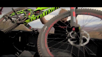 Specialized TV Spot Featuring Kyle Norbraten - Thumbnail 1