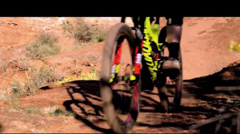 Specialized TV Spot Featuring Kyle Norbraten - Thumbnail 10