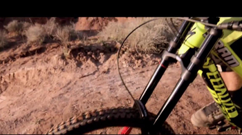 Specialized TV Spot Featuring Kyle Norbraten - Thumbnail 5