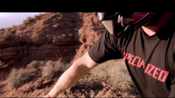 Specialized TV Spot Featuring Kyle Norbraten - Thumbnail 6