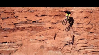 Specialized TV Spot Featuring Kyle Norbraten - Thumbnail 7