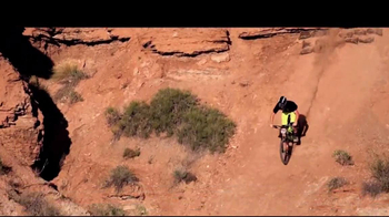 Specialized TV Spot Featuring Kyle Norbraten - Thumbnail 8