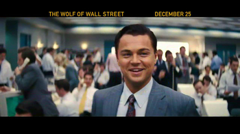 The Wolf of Wall Street - Alternate Trailer 18