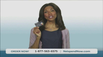 NetSpend Prepaid MasterCard 2 TV Spot, 'Used to be Me' - Thumbnail 3