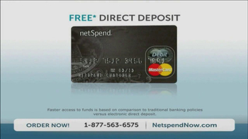 NetSpend Prepaid MasterCard 2 TV Spot, 'Used to be Me' - Thumbnail 5