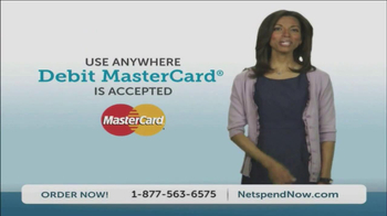 NetSpend Prepaid MasterCard 2 TV Spot, 'Used to be Me' - Thumbnail 7