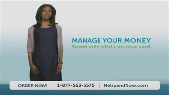 NetSpend Prepaid MasterCard 2 TV Spot, 'Used to be Me' - Thumbnail 9
