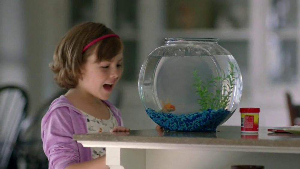 2014 Kia Optima TV Commercial, 'Fish'