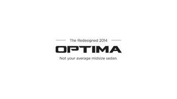 2014 Kia Optima TV Spot, 'Fish' - Thumbnail 8