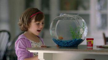 2014 Kia Optima TV Spot, 'Fish' - 2936 commercial airings