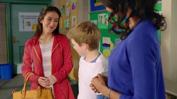 Crayola Ultra-Clean Markers TV Spot, 'Classroom' - Thumbnail 9
