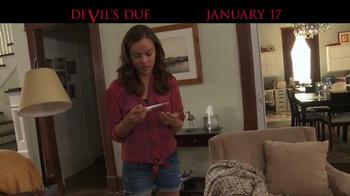 Devil's Due - Alternate Trailer 6