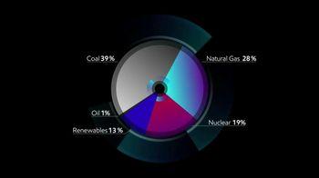 Exxon Mobil TV Spot, 'Sources of Electricity'