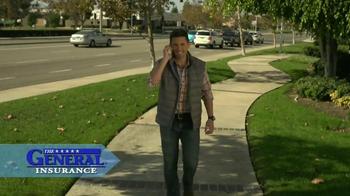 The General TV Spot, 'No Excuse' - Thumbnail 1