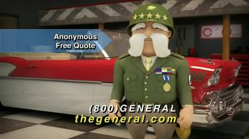 The General TV Spot, 'No Excuse' - Thumbnail 10