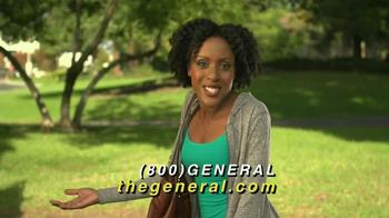 The General TV Spot, 'No Excuse' - Thumbnail 2
