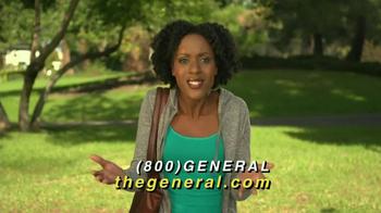 The General TV Spot, 'No Excuse' - Thumbnail 6
