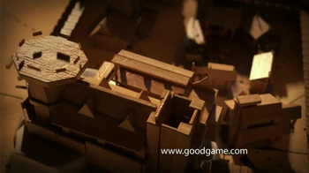 Goodgame Empire TV Spot - Thumbnail 5
