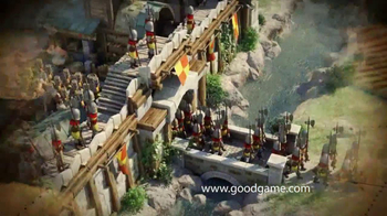 Goodgame Empire TV Spot - Thumbnail 6