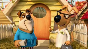 1-800-PetMeds TV Spot, 'Max'