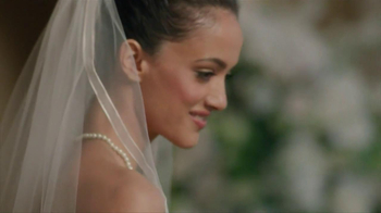 David's Bridal TV Spot, 'The Invisible Man' - Thumbnail 4