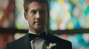 David's Bridal TV Spot, 'The Invisible Man' - Thumbnail 5