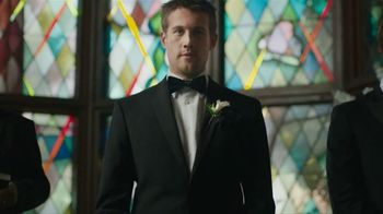 David's Bridal TV Spot, 'The Invisible Man'