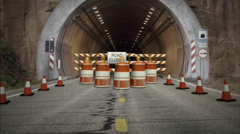 Sinus Buster Nasal Spray TV Spot 'Tunnel' - Thumbnail 1