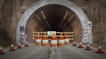 Sinus Buster Nasal Spray TV Spot 'Tunnel' - Thumbnail 2
