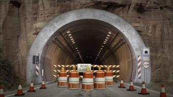 Sinus Buster Nasal Spray TV Spot 'Tunnel' - Thumbnail 3