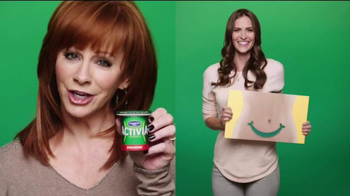 Activia TV Spot, 'Happy Tummies' - Thumbnail 5