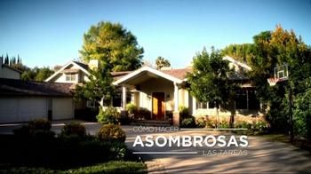 Xfinity TV Spot, 'Cómo Hacer Asombrosas Las Tareas' [Spanish] - Thumbnail 1