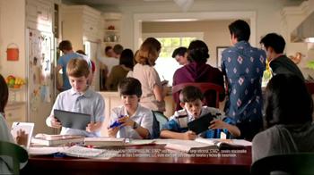 Xfinity TV Spot, 'Cómo Hacer Asombrosas Las Tareas' [Spanish] - Thumbnail 8