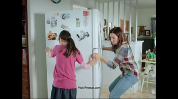 Pine Sol TV Spot, 'Behind the Fridge'
