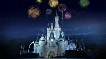Walt Disney World Resort Hotels TV Spot, 'Magic'