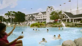 Walt Disney World Resort Hotels TV Spot, 'Magic' - Thumbnail 6