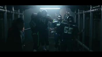 DURACELL TV Spot, 'Seahawks' Featuring Derrick Coleman